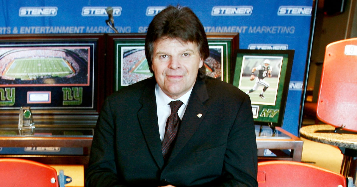 Mark Gastineau I Have Dementia Alzheimer S And Parkinson