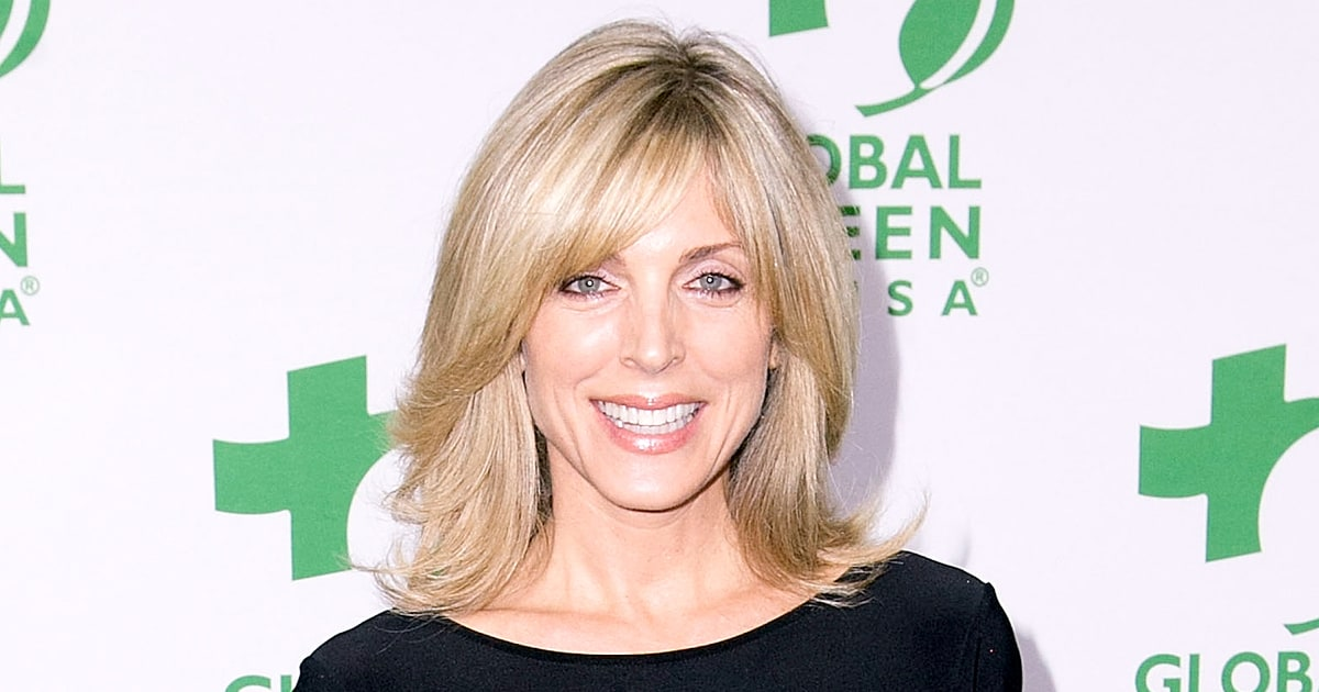 Donald Trumps Ex Wife Marla Maples Joins Dwts W166104 on oscar awards 2015 date