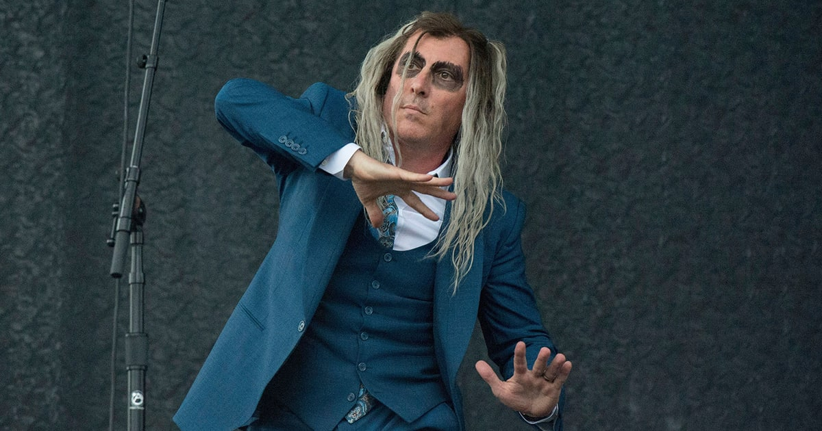 Tool S Maynard James Keenan Rape Allegation Is
