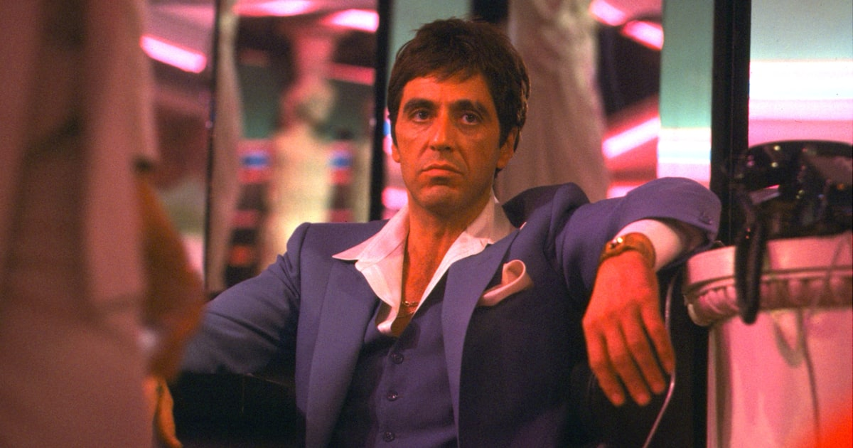 'Scarface' Reunion Planned for Tribeca Film Festival