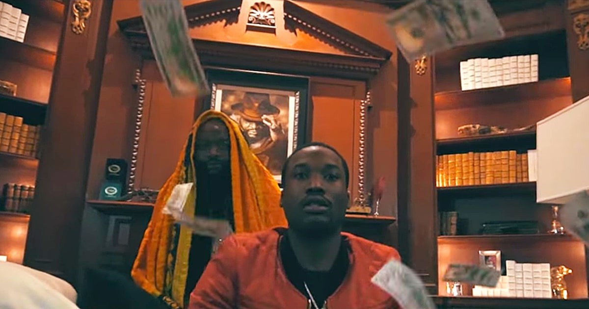 See T.I.'s Harrowing 'Black Man' Video With Meek Mill, Quavo news