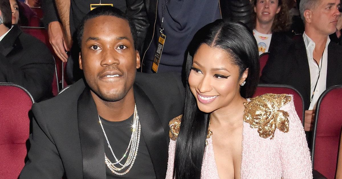 Nicki Minaj And Meek Mill House