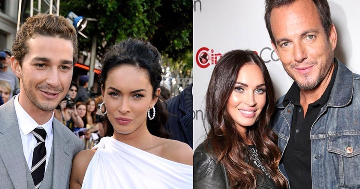 Pregnant Megan Fox Jokes About Who Her Baby Daddy Is - Us ...