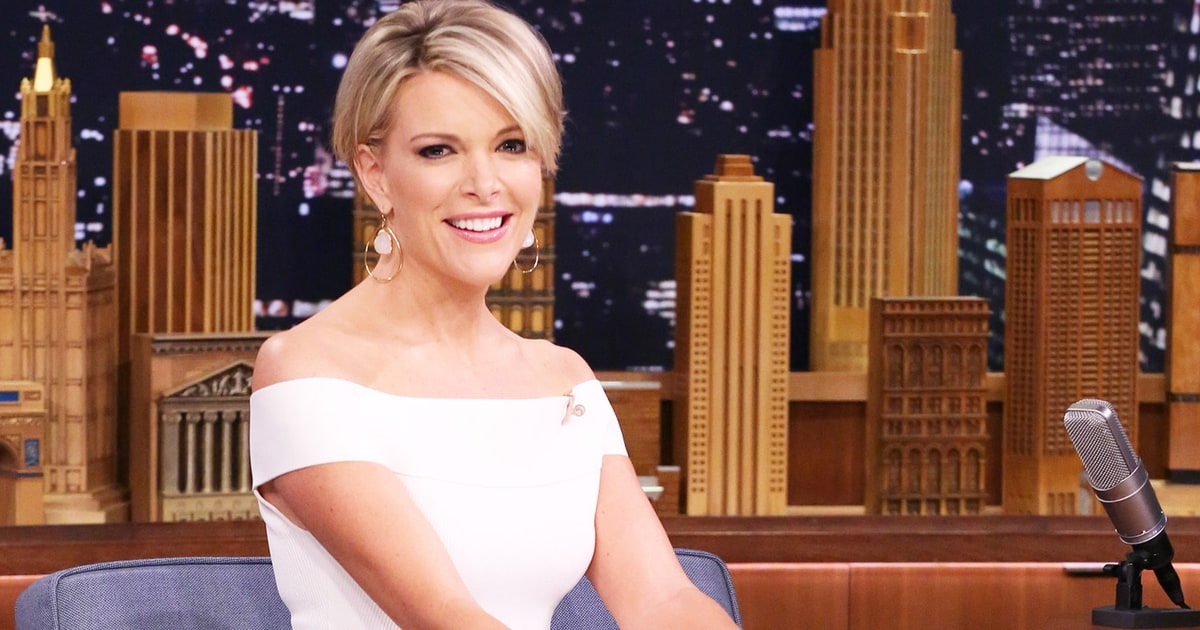 Megyn Kelly Teases Donald Trump Interview: We Talk About the Feud - Us Weekly