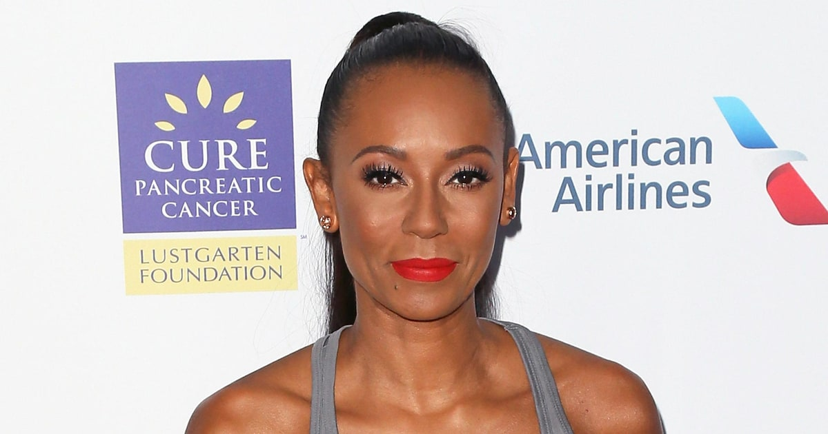 Image result for Mel B's Father Passes Away After a Battle with Myeloma, 'America's Got Talent' Filming on Hold