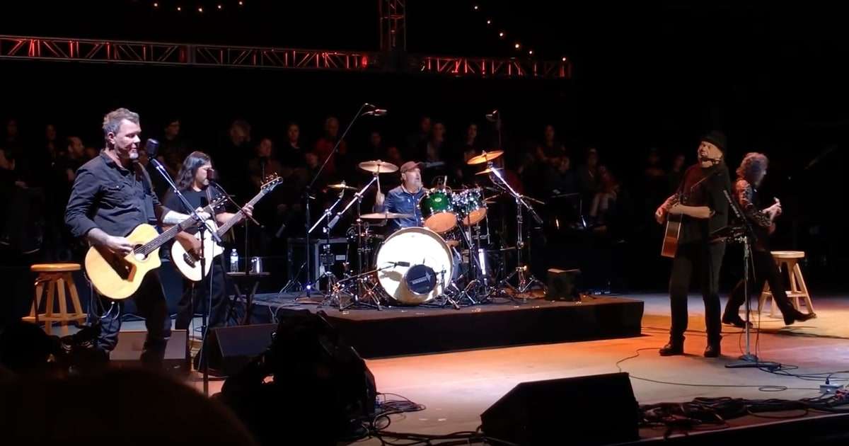 See School of Rock Shred Tony Awards With Youre in the Band news