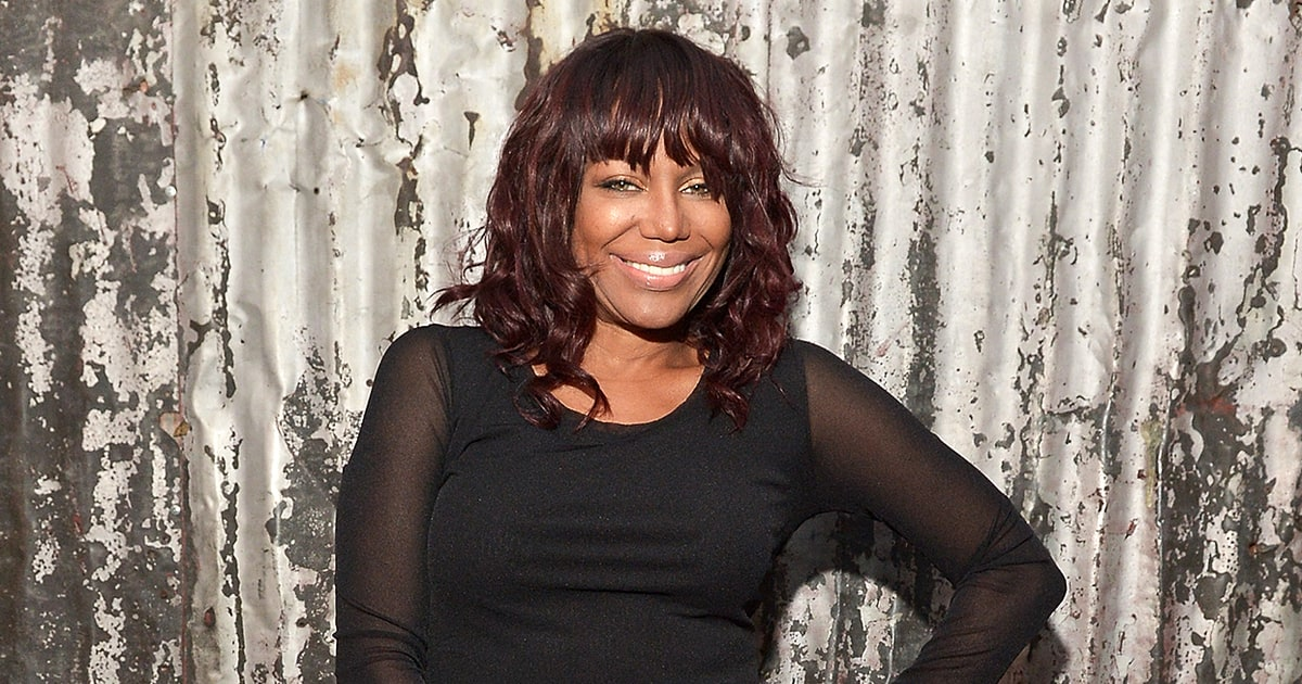 'Surviving Compton': Dr. Dre's Ex Michel'le Tells Her Side of the Story - Us Weekly