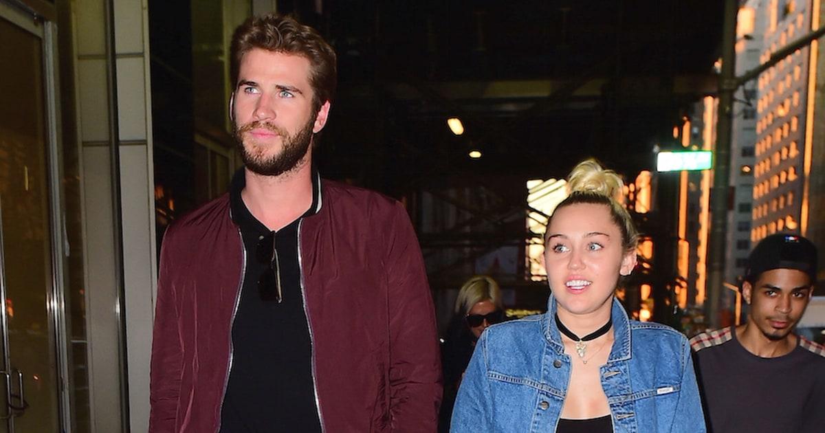 Miley Cyrus Get Vegemite Tattoo in Honor of Liam Hemsworth - Us Weekly