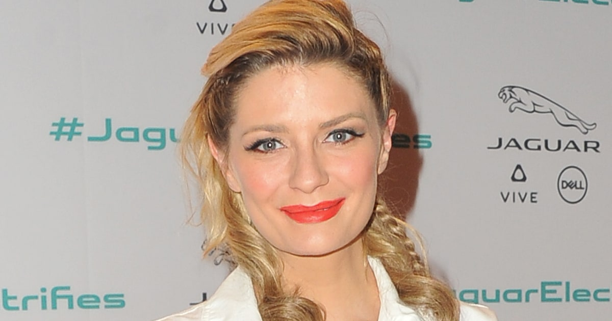 Mischa Barton Compares 'DWTS' to 'The Hunger Games' - Us Weekly Mischa Barton