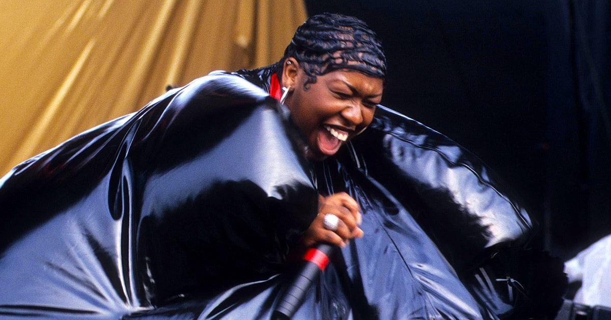 Missy Elliott's 'Supa Dupa Fly': 4 Things You Didn't Know - Rolling Stone