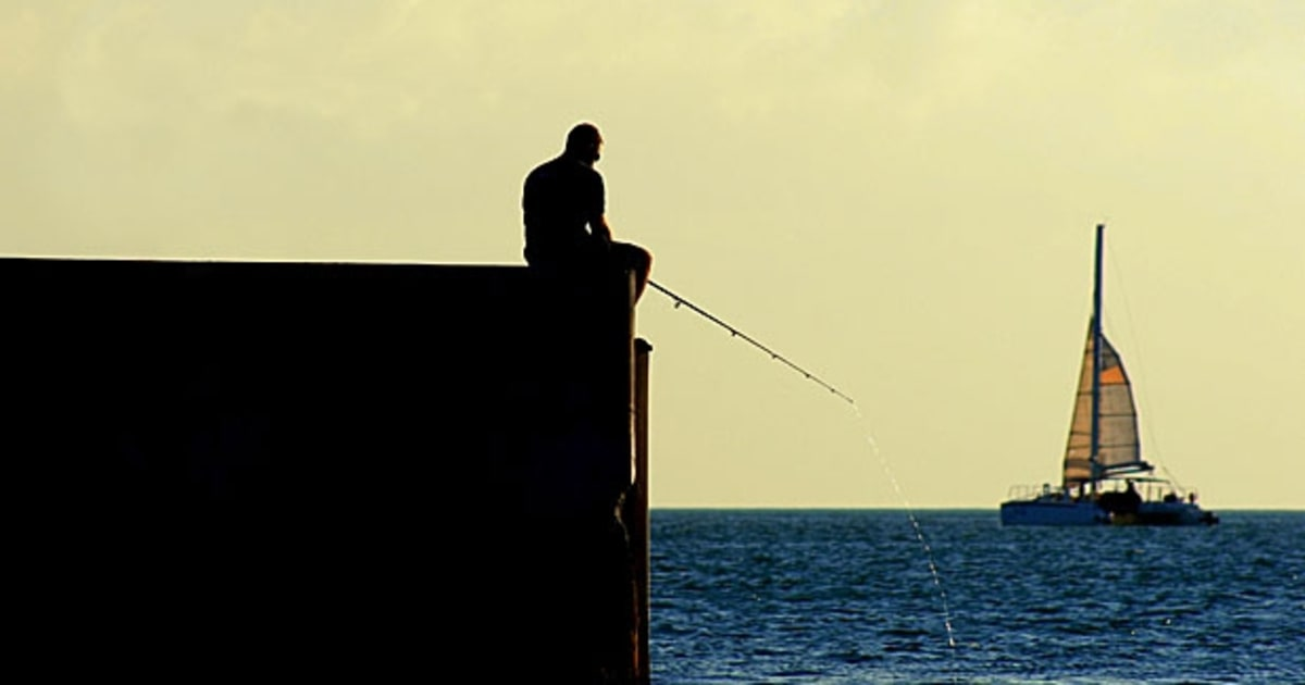 Cast away the top spots for fishing in america men 39 s for Good fishing places near me