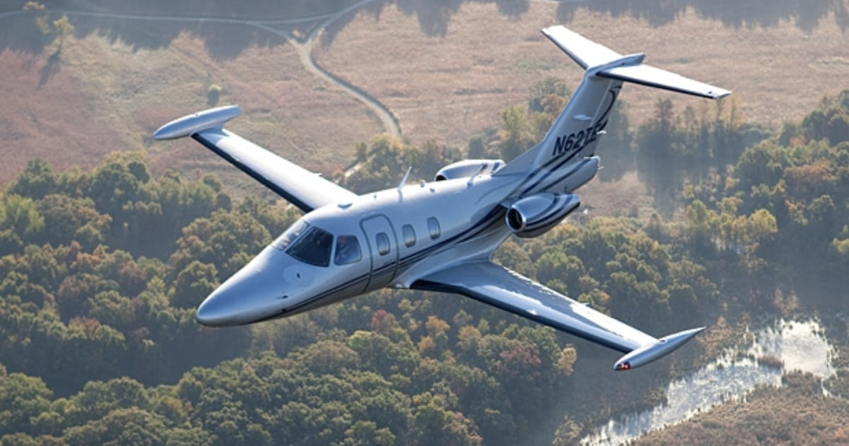 Eclipse 550 | 12 Best Private Planes You Can Buy Now | Men ... Eclipse Jet