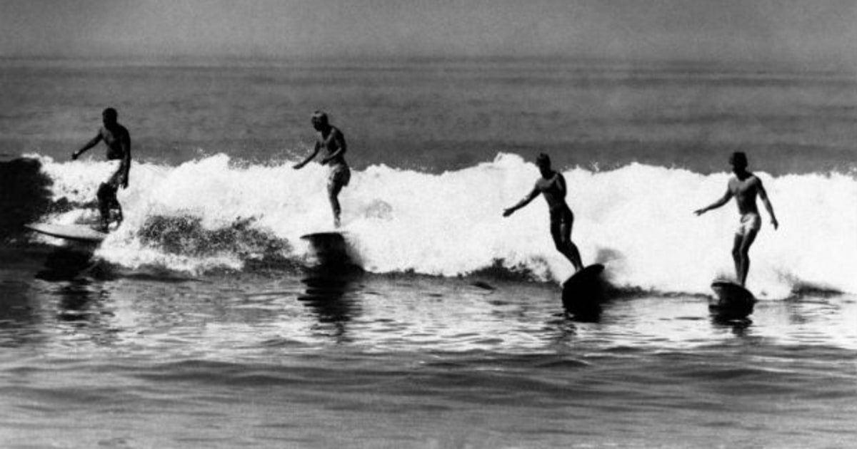 1960s 60 Years Of Surf Culture In Malibu Mens Journal