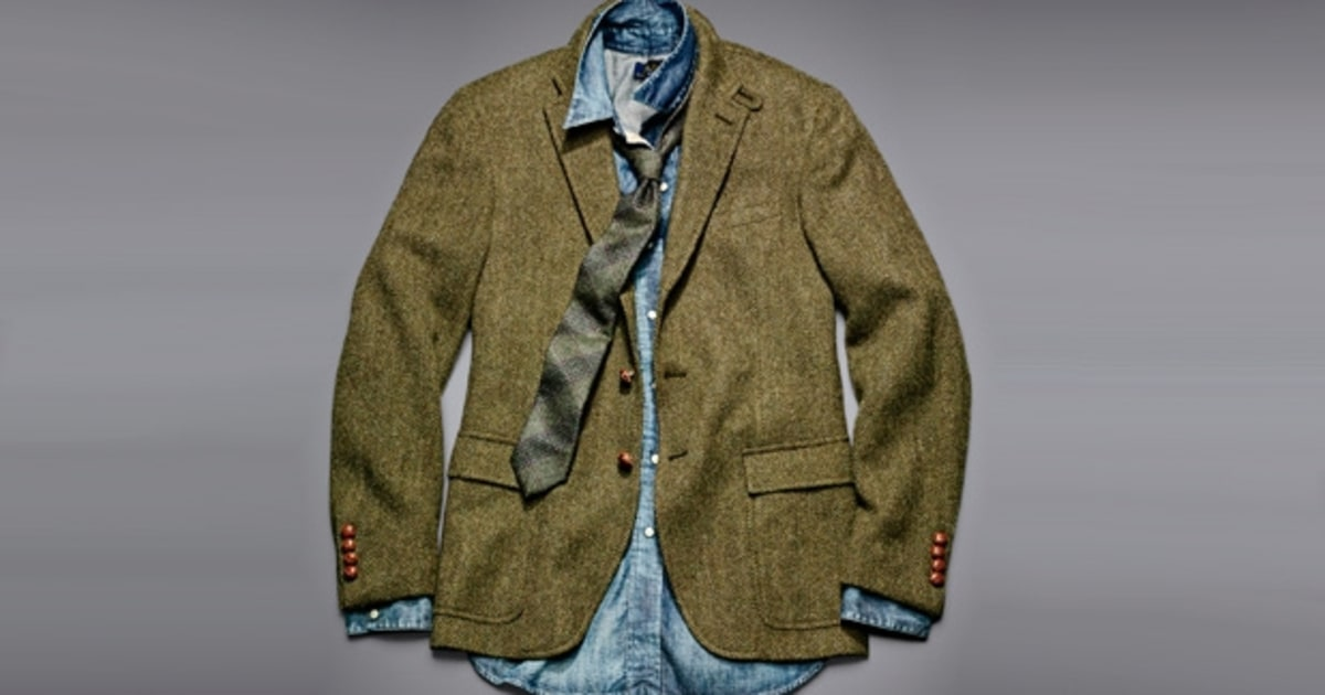 50 Fall Classics That Will Never Go Out Of Style Mens Journal
