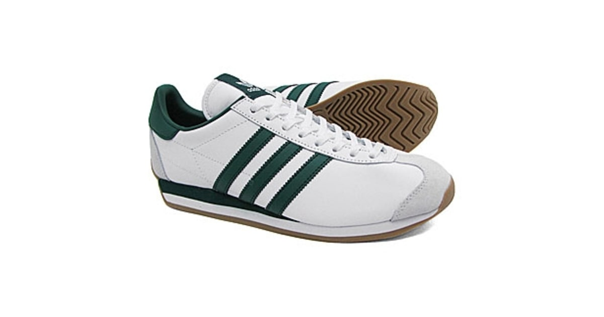 Adidas Country | The Most Famous Sneakers in Film