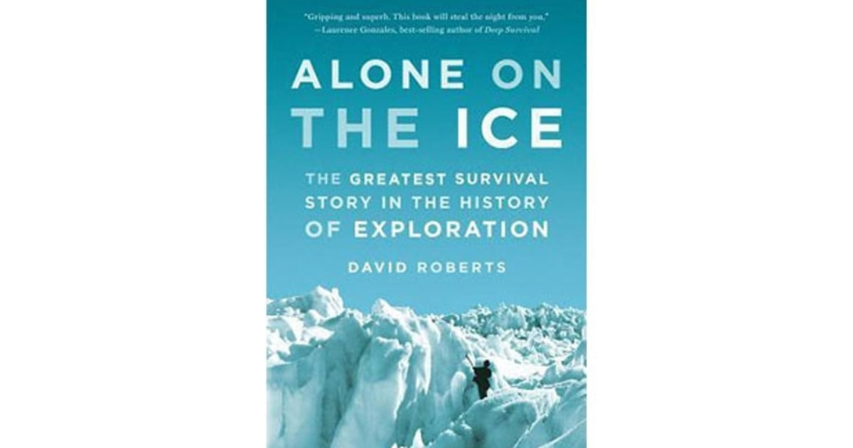 a plot overview of the adventure story ice Adventure and much more on biographycom  synopsis sir ernest henry  shackleton was an explorer who in 1901 joined an expedition to the antarctic.