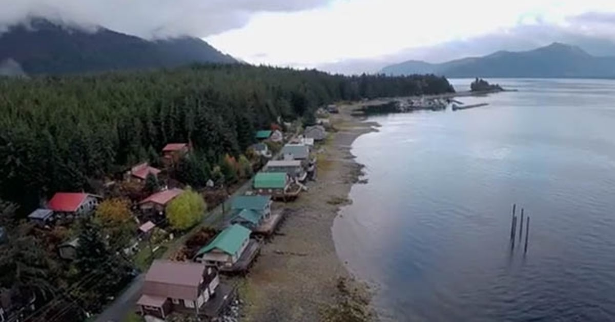Alaskan Bush People Recap Bush Heart Men S Journal