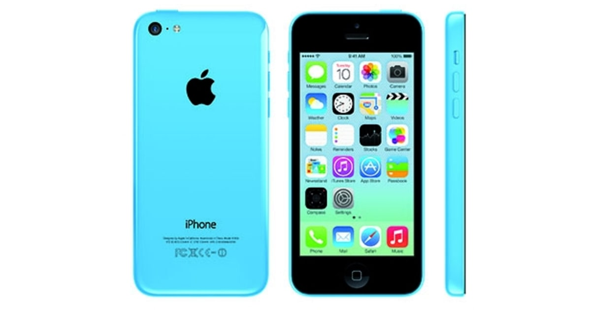 apple iphone 5c 16gb 8 genuinely great smartphones for