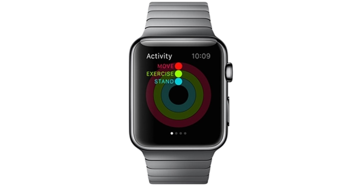 Apple Watch | The 14 Fitness Trackers to Buy in 2015