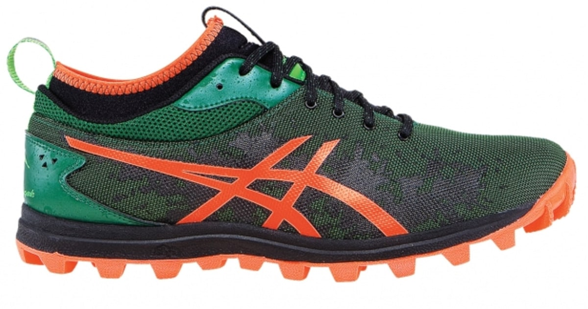 asics gel fujirunnegade the best trail running shoes