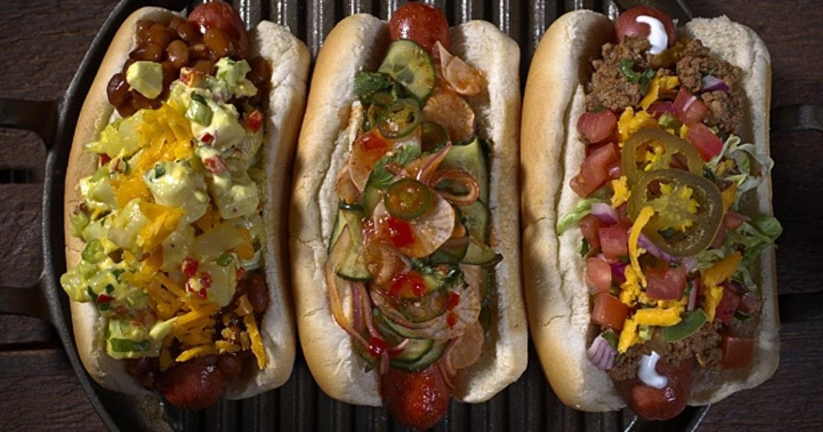 Best Baseball Stadium Food in Every MLB Stadium (30) | Men's Journal