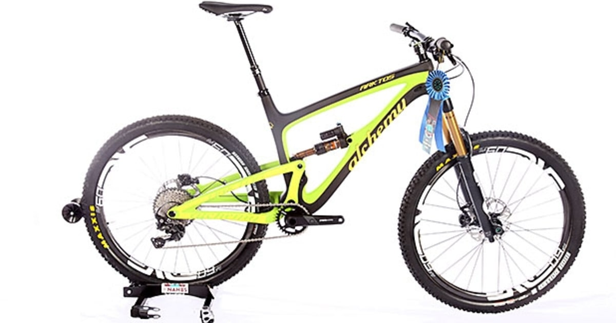 best mountain bike the 12 coolest custom bikes in. Black Bedroom Furniture Sets. Home Design Ideas