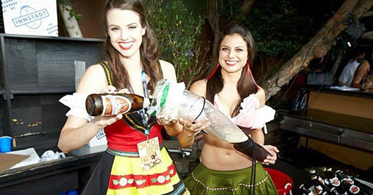 Los Angeles Oktoberfest - 10 Best Oktoberfest Celebrations in America - Men's Journal