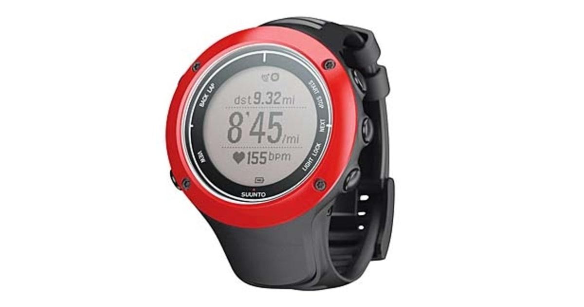 the 5 best running watches s journal