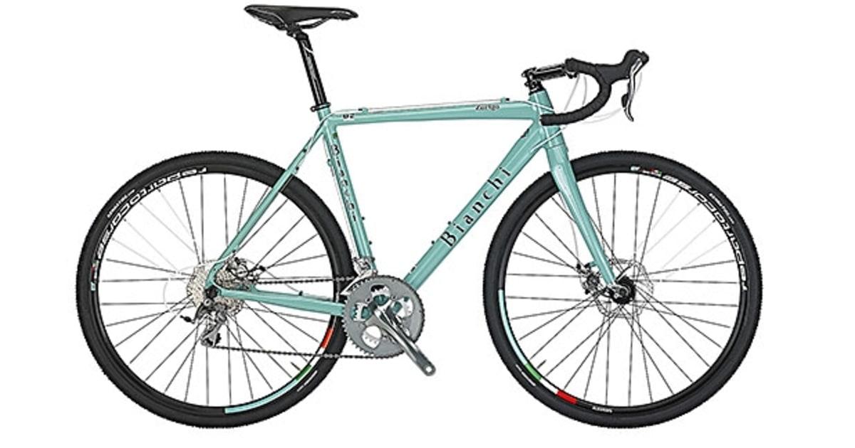 Best Budget Mountain Bike >> Bianchi Zurigo Review – The Cyclocross Bike That'll Replace Your Commuter - Men's Journal