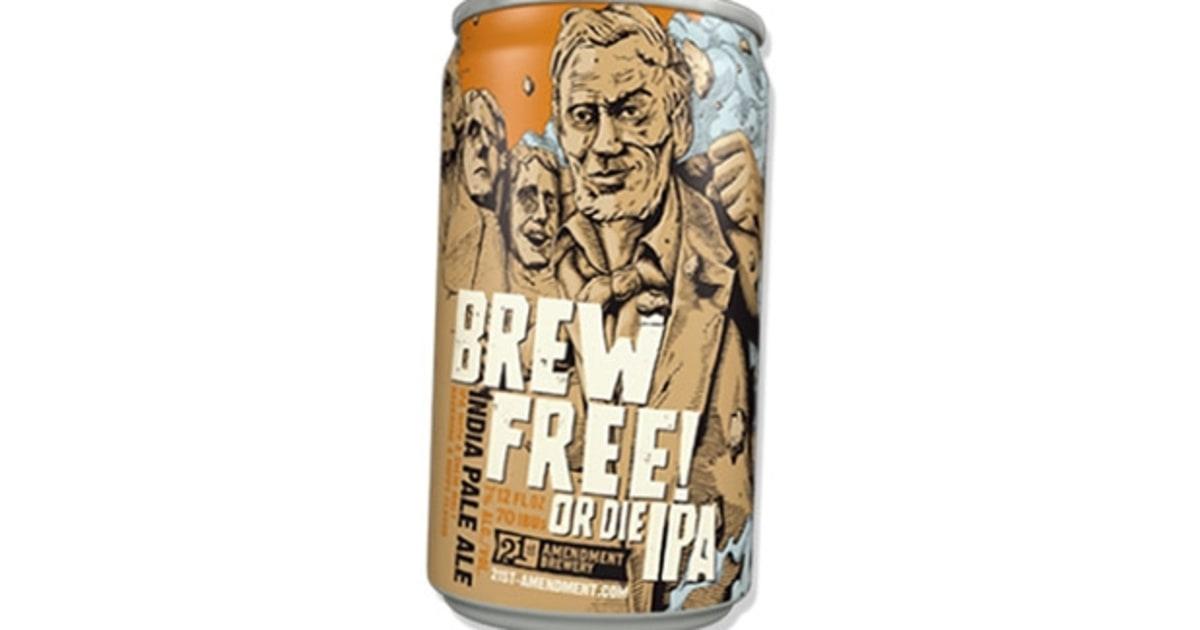 Patriotic Craft Beers