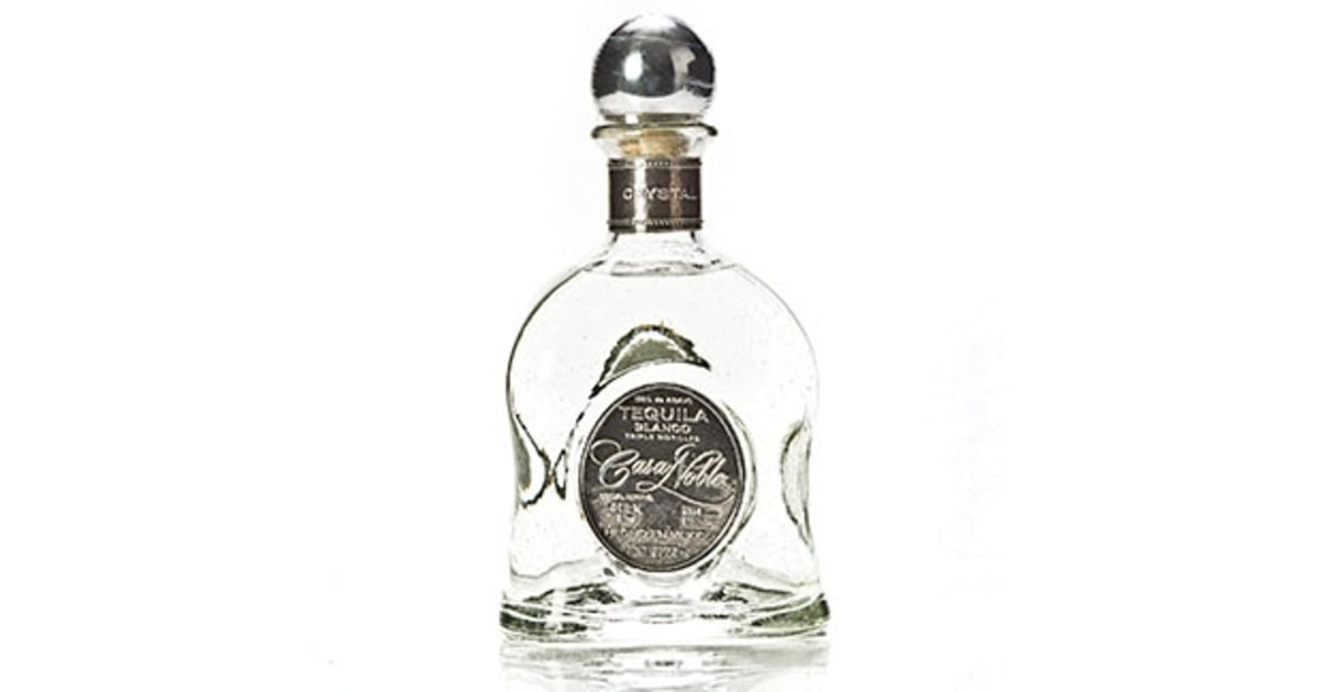 Casa noble the 18 best tequilas in the world men 39 s journal for Which tequila is best