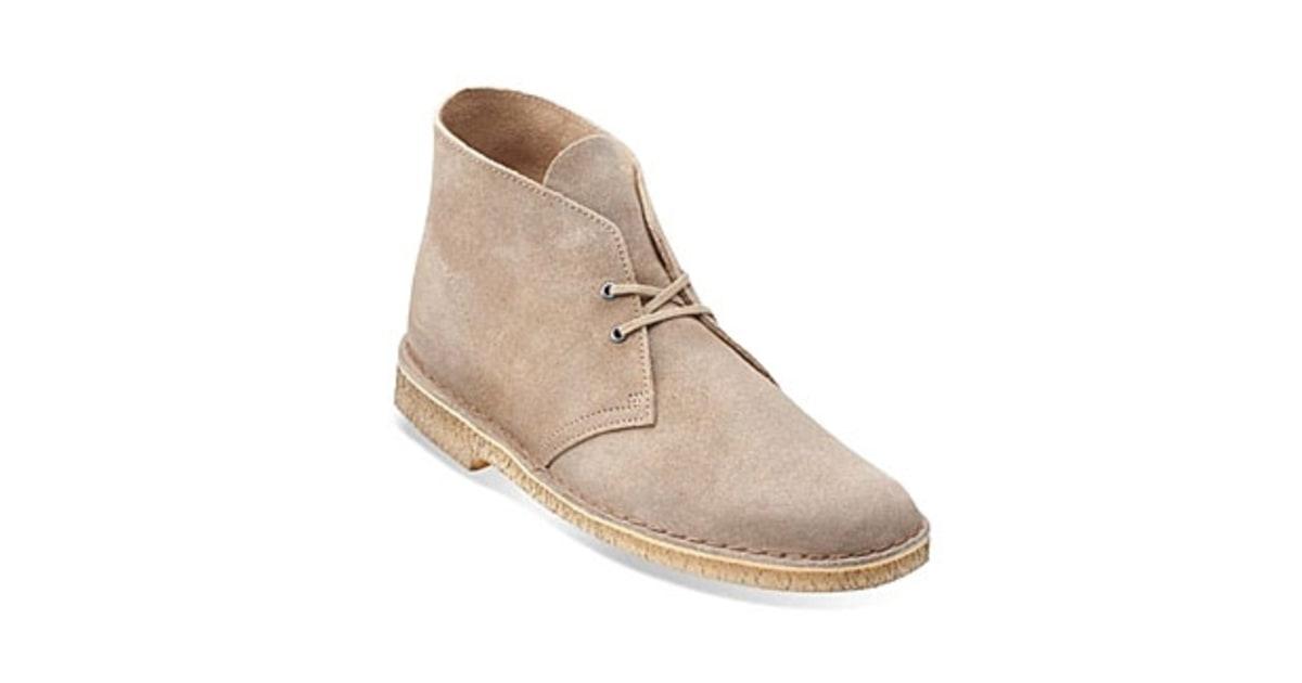 Clarks Desert Boot | The Best Chukka Boots for Men