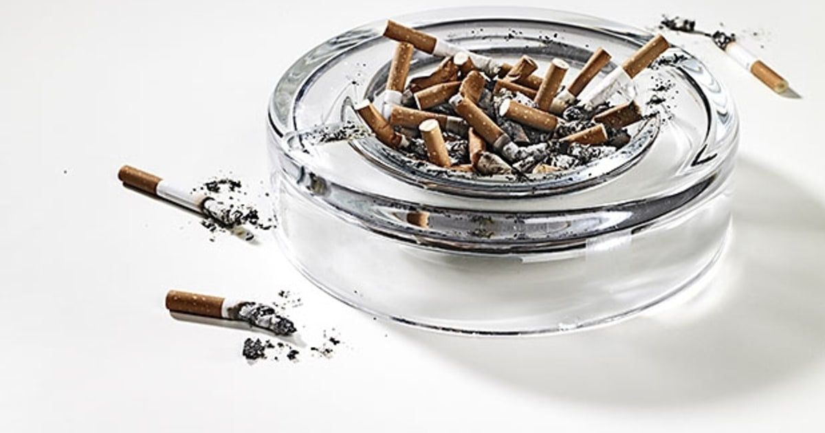how to help quit smoking cold turkey