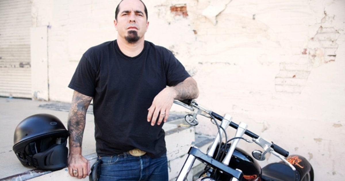 Six Feet Under Tattoo: World's Best Tattoo Parlors, According To Corey Miller