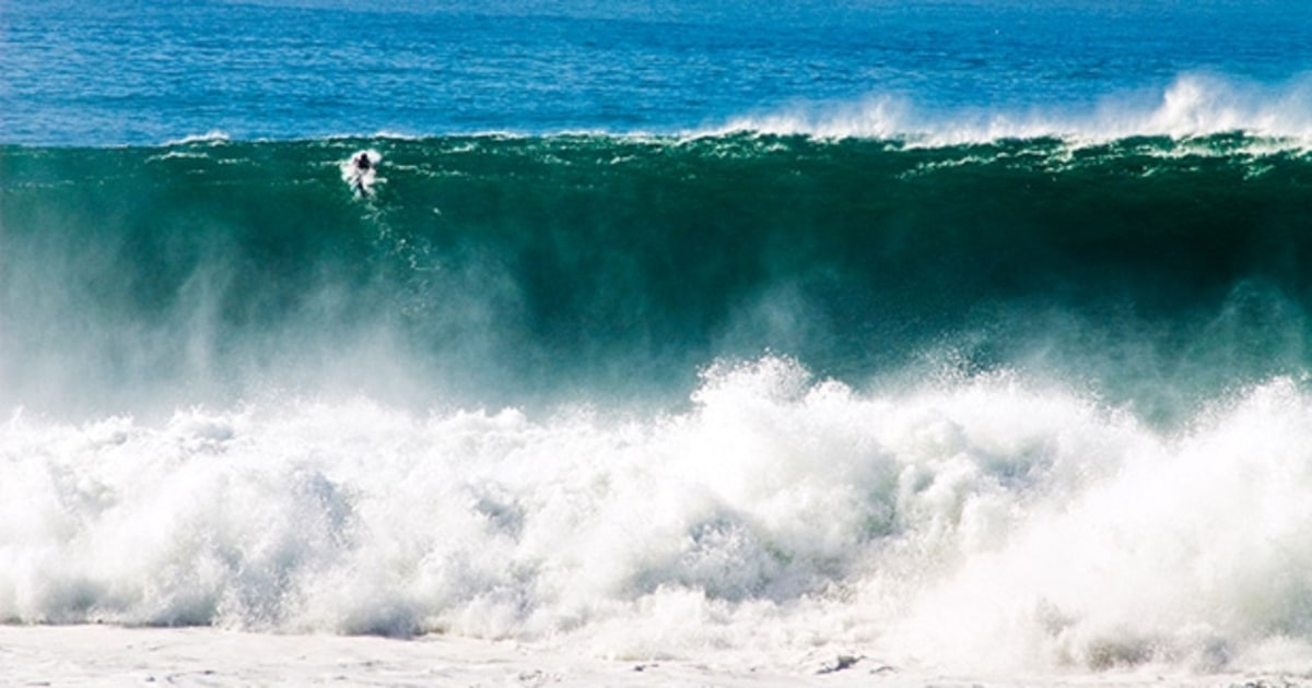 The 65 Best Surf Spots in the World