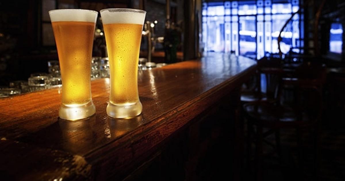 The Best Beer Bars in America   Men's Journal