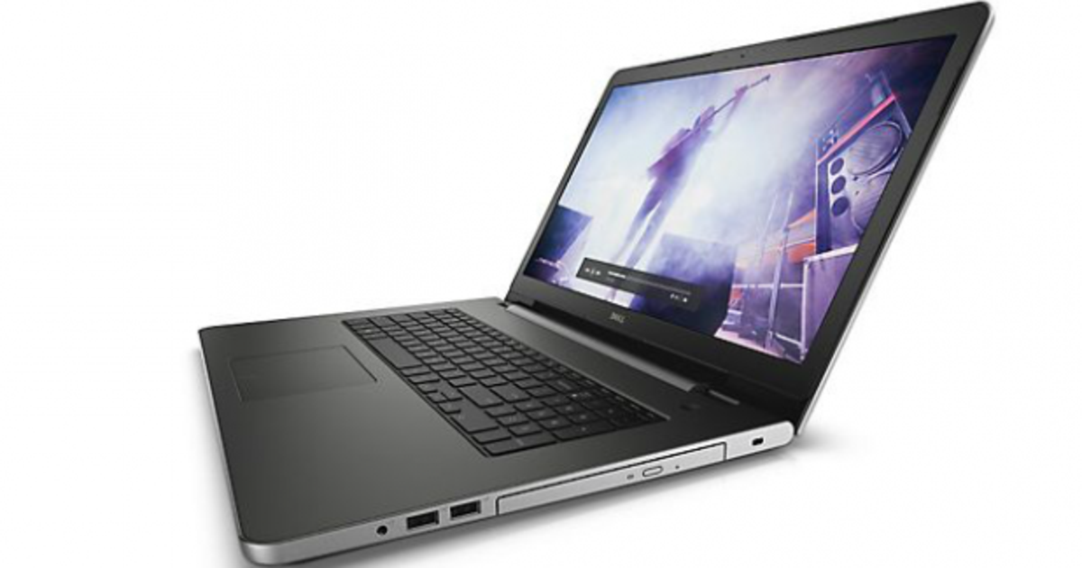 Dell Inspiron 17 5000 Series Non Touch The Best Laptops