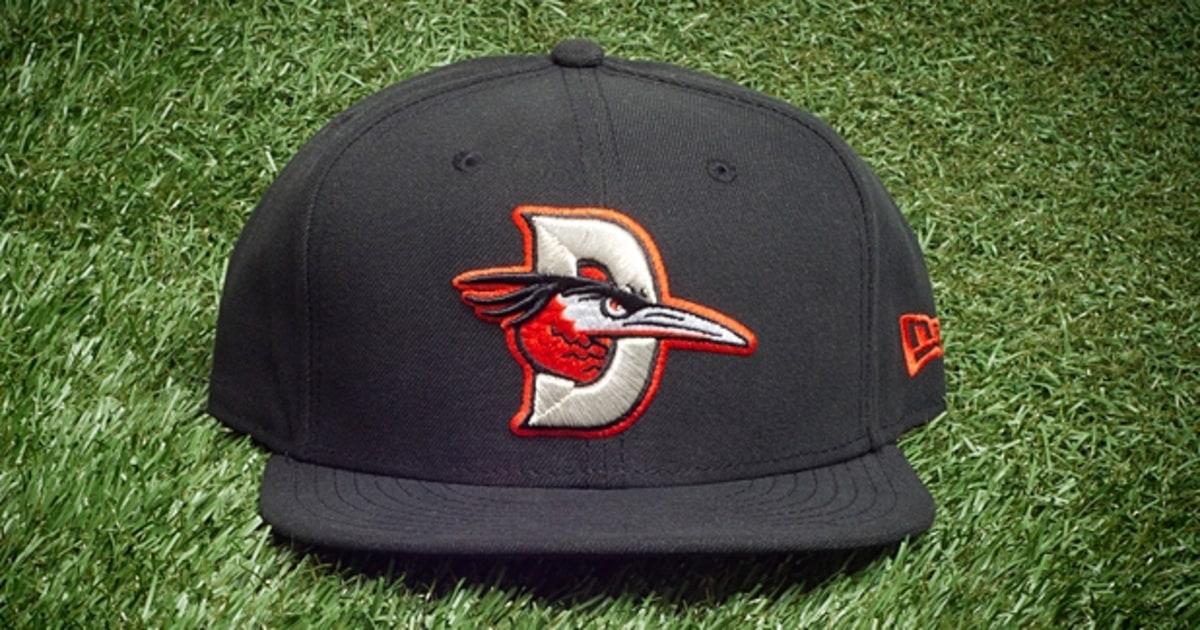 delmarva shorebirds 10 best minor league baseball hats