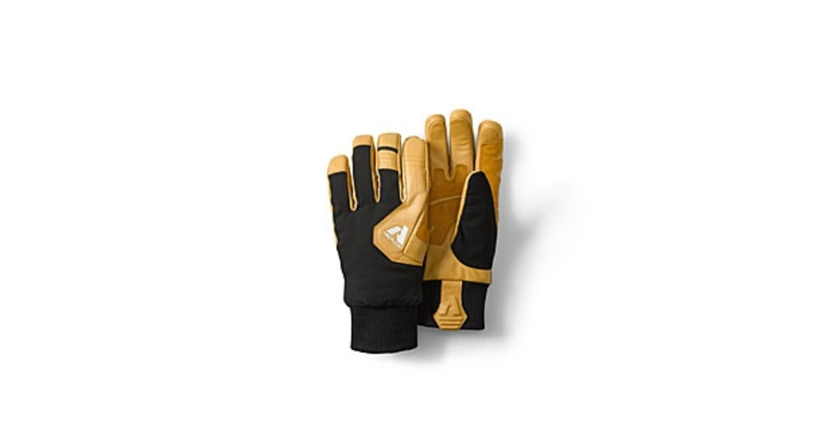 first ascent guide lite gloves