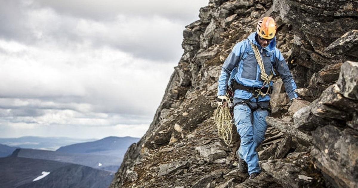Fj 228 Llr 228 Ven Keb Gaiter Pant Review The Toughest Hiking
