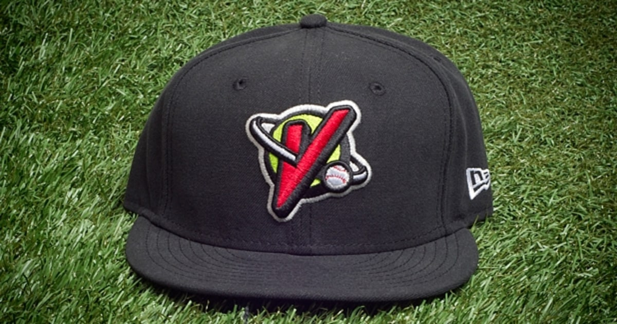 great falls voyagers 10 best minor league baseball hats