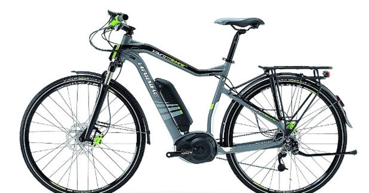 haibike xduro trekking rx the 10 best electric bikes for