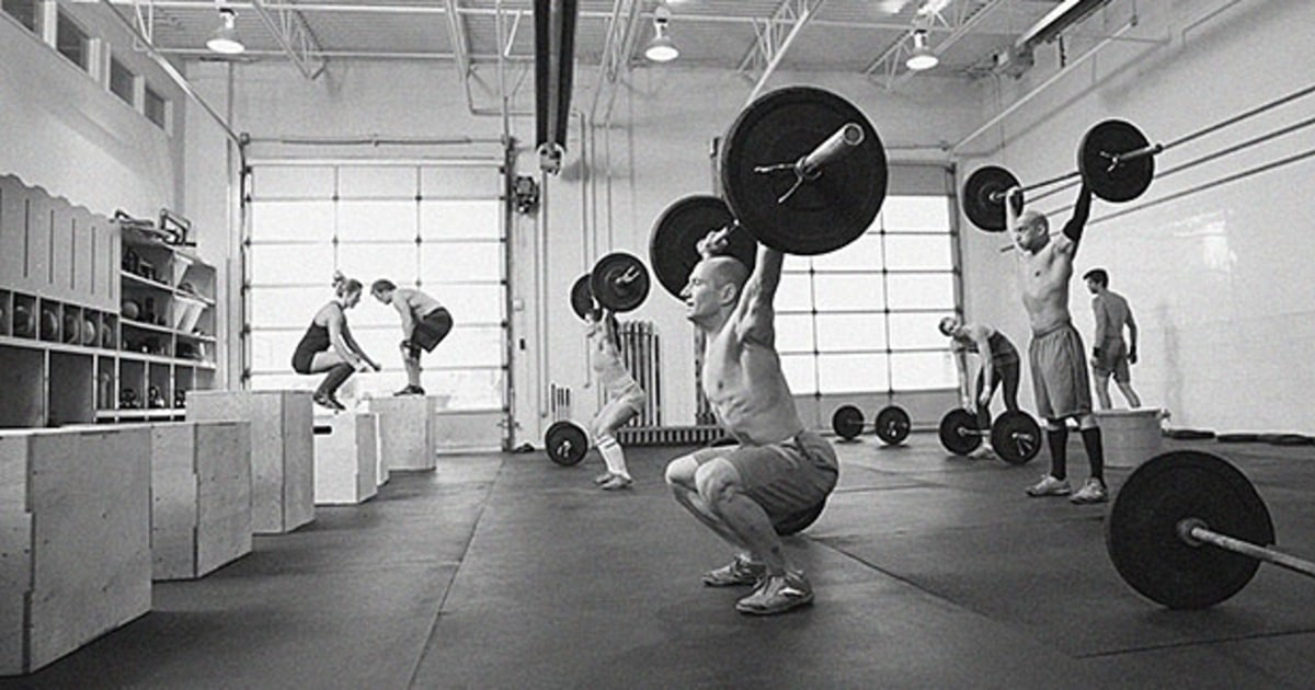 Don't Get Hurt at the Gym: How to Avoid Common Injuries ...