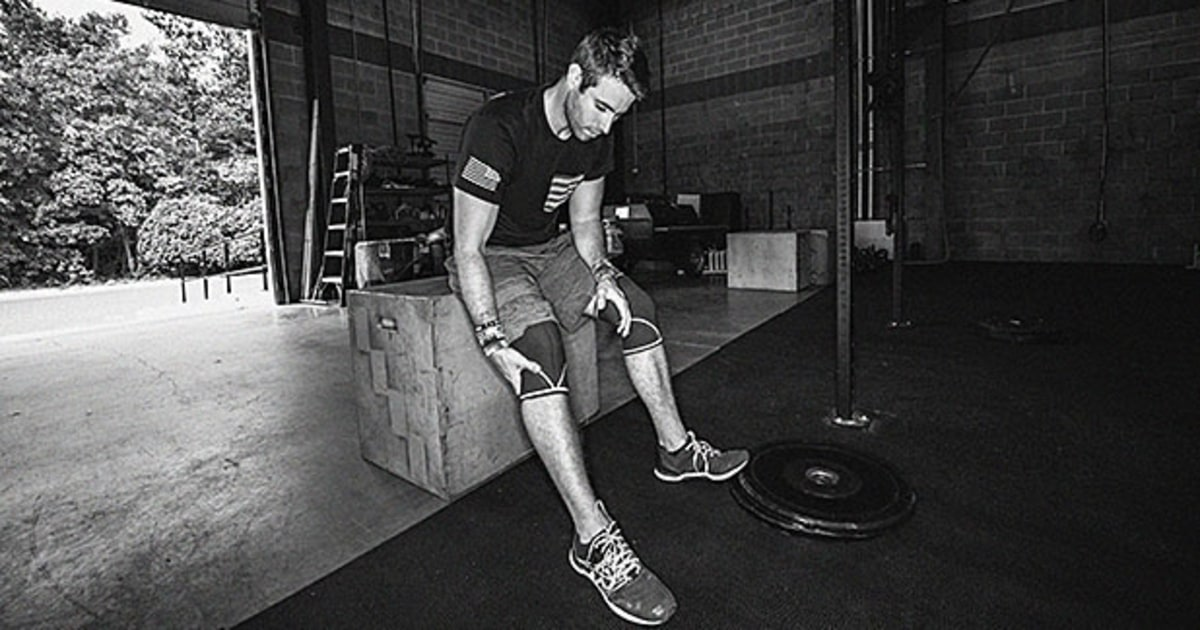 how to stay fit with an injured foot