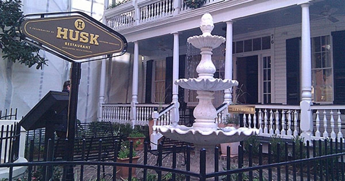 husk charleston sc nashville tn 10 best brunch spots in america. Black Bedroom Furniture Sets. Home Design Ideas