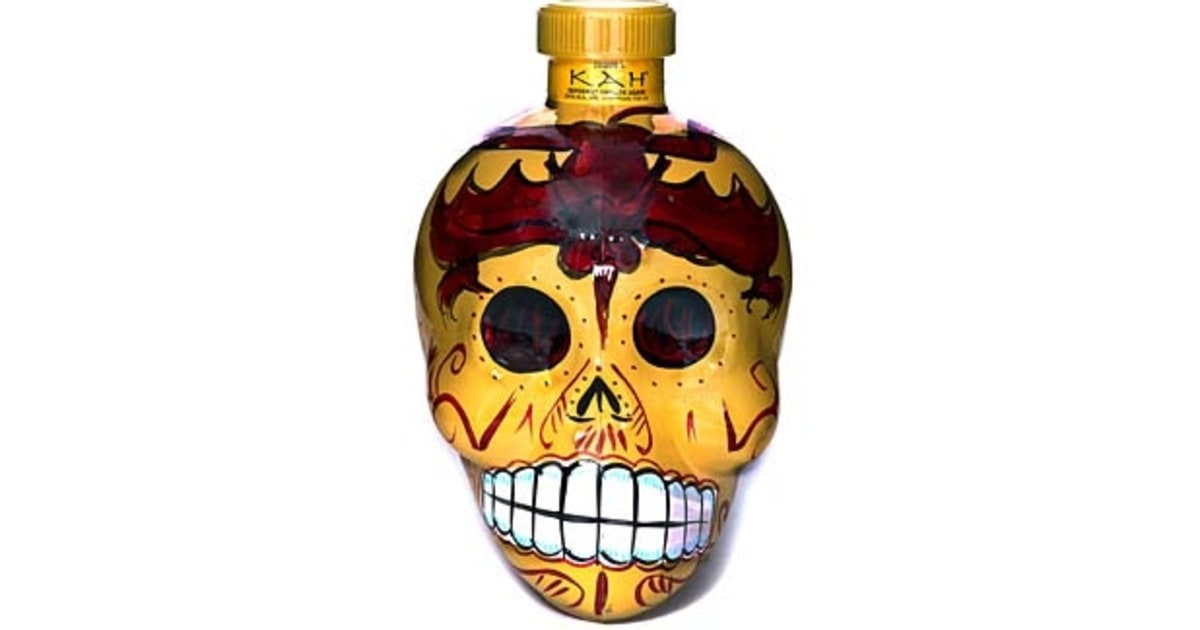 Kah | The 18 Best Tequilas in the World | Men's Journal