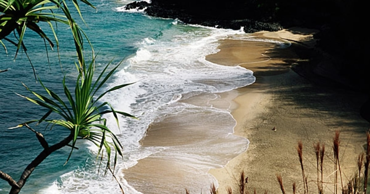 Kalalau Trail Amp Hanakapiai Beach Hawaii The 10 Most