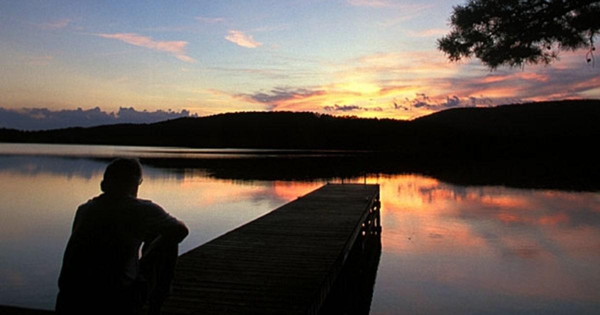 Lake guntersville alabama the 10 best lakes in america for Lake guntersville fishing hot spots