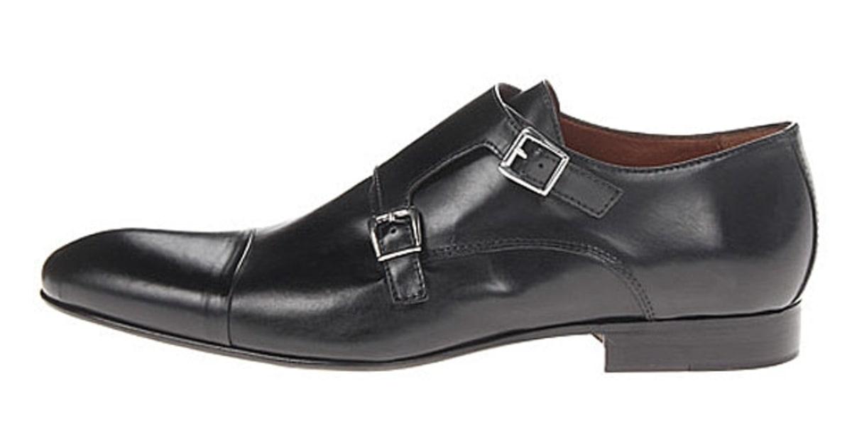 Massimo Matteo Dress Shoes