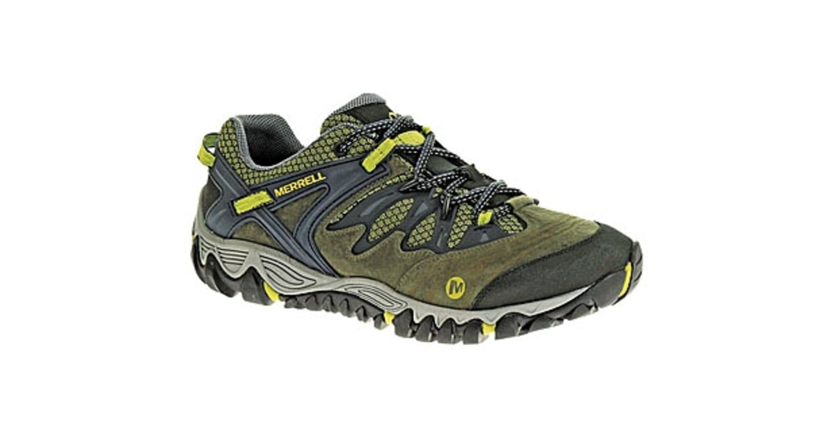 Merrell All Out Blaze | Trail Blazers: The Best Hiking Boots ...